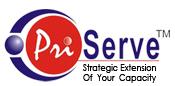 Priserve Consulting Inc Logo